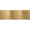 Extreme Flex Wire .014 Dia. 30ft 19 Strand 24kt Gold